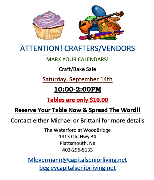2019 07 24 PLT Woodbridge Craft Fair