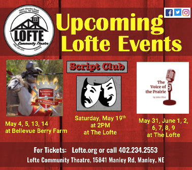 Lofte upcoming